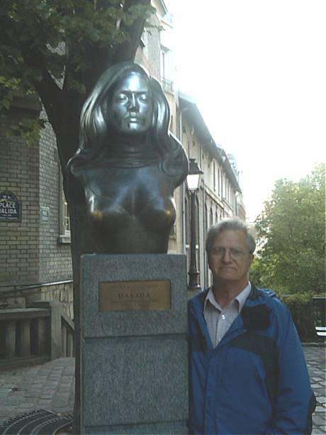 Dalida - Paris