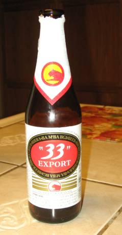 33 Export 2009
