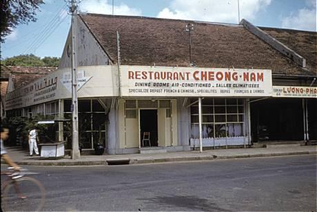 Cheap Charlie's 1958
