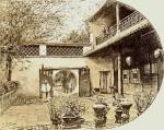 Cho Lon Chinese Merchant House