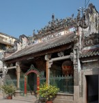 Cho Lon Temple