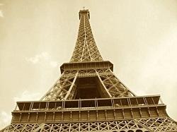 Frank in Paris