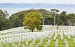Presidio San Francisco National Cemetery