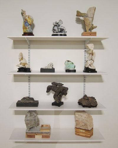 Richard Turner Installation