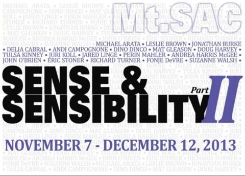 Sense and Sensibility Part II