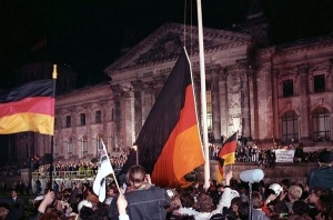 Germany Unification Day
