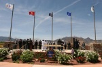 Southern Arizona Veterans' Memorial Cemetery