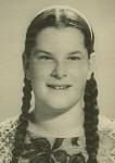 Kathy (Connor) Dobronyi August 1963